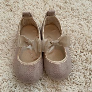 H&M Baby Shoes.